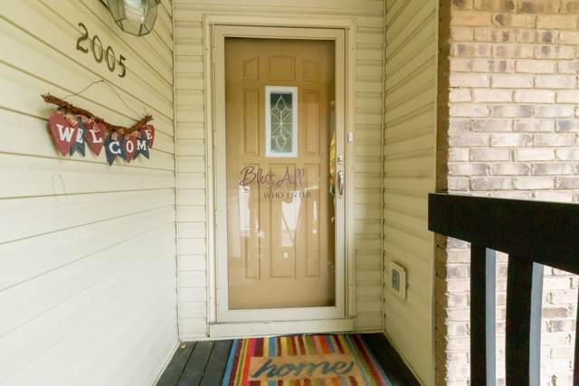 2005 Emery Ln, Franklin, TN 37064 (MLS #RTC2104914) :: DeSelms Real Estate