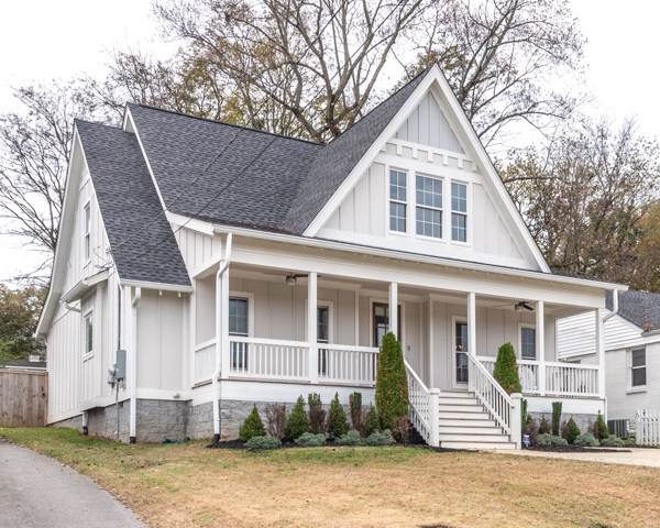 1214 Ardee Ave, Nashville, TN 37216 (MLS #RTC2104915) :: Village Real Estate