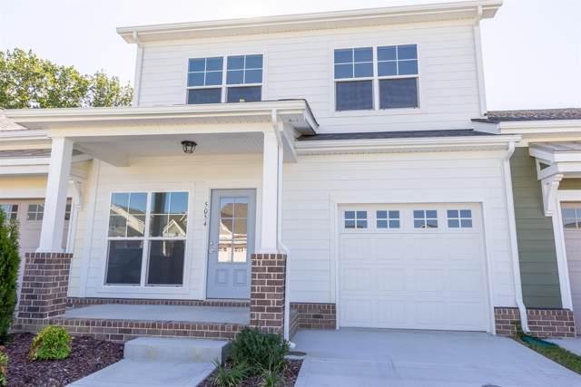 5054 Gracious Drive, Franklin, TN 37067 (MLS #RTC2104918) :: DeSelms Real Estate