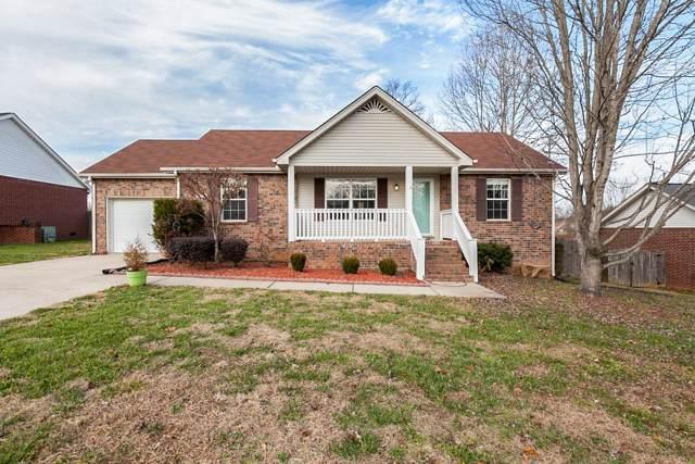 1107 Bolton Dr, Smyrna, TN 37167 (MLS #RTC2104919) :: John Jones Real Estate LLC