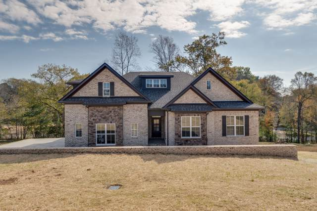 975 Nashs Nook, Columbia, TN 38401 (MLS #RTC2104923) :: Village Real Estate
