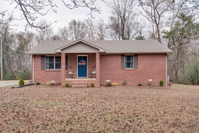53 Old Camargo Rd, Fayetteville, TN 37334 (MLS #RTC2104925) :: Village Real Estate