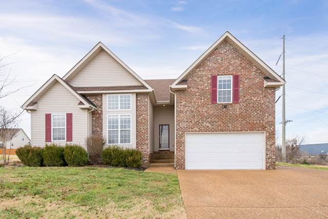 3998 Kristen St, Spring Hill, TN 37174 (MLS #RTC2104926) :: Village Real Estate