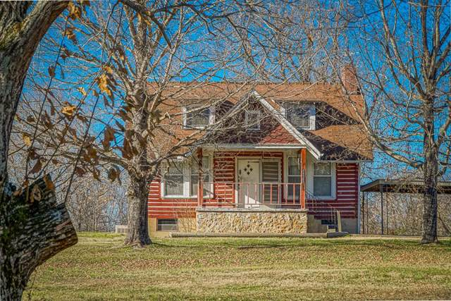 14161 Buffalo Valley Rd, Silver Point, TN 38582 (MLS #RTC2104927) :: DeSelms Real Estate