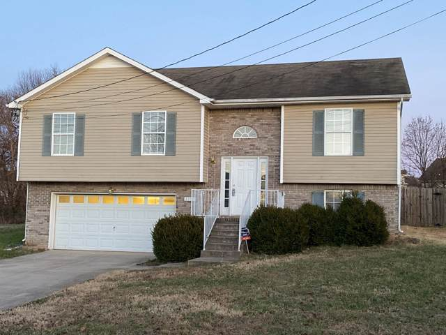 3395 Dresden Way, Clarksville, TN 37042 (MLS #RTC2104938) :: Black Lion Realty