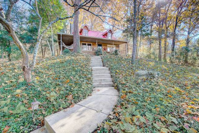 1721 Burke Hollow Rd, Nolensville, TN 37135 (MLS #RTC2104941) :: The Milam Group at Fridrich & Clark Realty