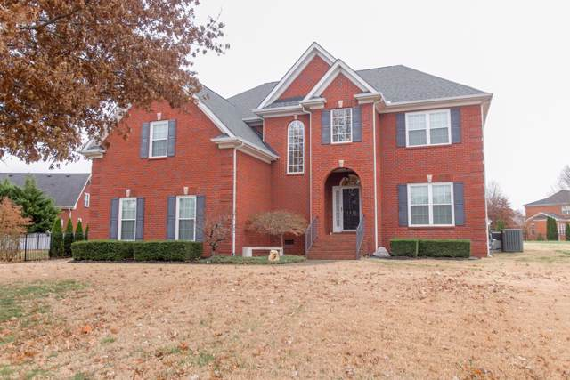 1316 Balson Dr, Murfreesboro, TN 37128 (MLS #RTC2104944) :: Team Wilson Real Estate Partners