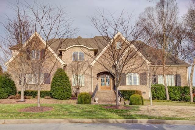 1090 Plantation Blvd, Gallatin, TN 37066 (MLS #RTC2104948) :: John Jones Real Estate LLC