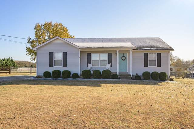 961 Rock Springs Midland Rd, Christiana, TN 37037 (MLS #RTC2104952) :: Ashley Claire Real Estate - Benchmark Realty