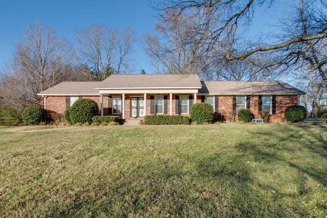 441 Jones Mill Rd, La Vergne, TN 37086 (MLS #RTC2104963) :: John Jones Real Estate LLC