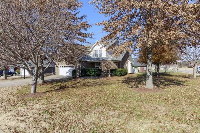 804 Renaissance Ave, Murfreesboro, TN 37129 (MLS #RTC2104968) :: Village Real Estate
