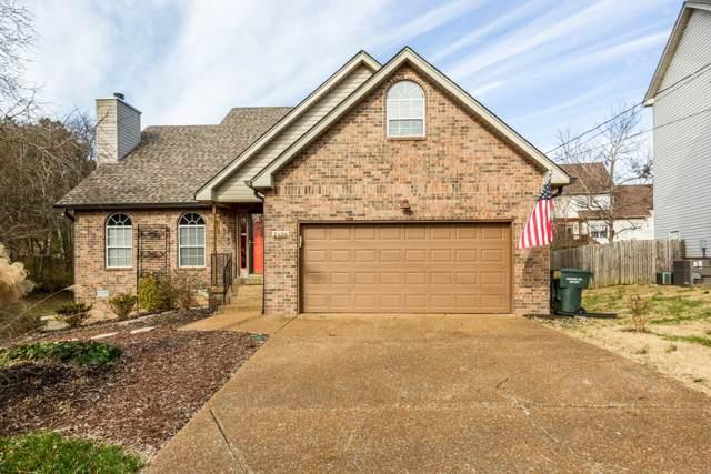 2408 Rollett Ct, Nashville, TN 37211 (MLS #RTC2104985) :: DeSelms Real Estate