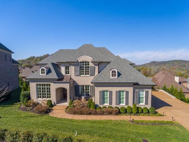4505 Ballow Ln, Franklin, TN 37069 (MLS #RTC2104988) :: Village Real Estate