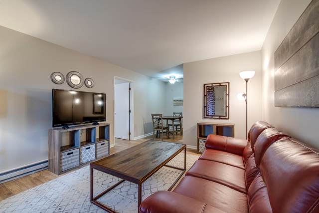 3600 Hillsboro Pike Apt D1 D1, Nashville, TN 37215 (MLS #RTC2104997) :: REMAX Elite