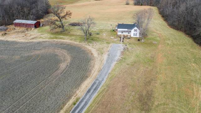 199 Perdue Cemetery Rd, Portland, TN 37148 (MLS #RTC2105000) :: DeSelms Real Estate