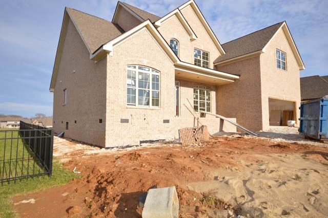 1005 Alpaca Dr (396), Spring Hill, TN 37174 (MLS #RTC2105001) :: DeSelms Real Estate