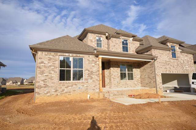 1023 Alpaca Dr (405), Spring Hill, TN 37174 (MLS #RTC2105003) :: DeSelms Real Estate