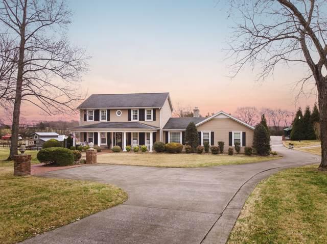 1037 N Sugartree Ln, Gallatin, TN 37066 (MLS #RTC2105009) :: John Jones Real Estate LLC