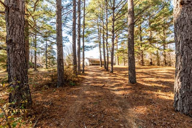 2355 Lindsey Rd, Parsons, TN 38363 (MLS #RTC2105010) :: Nashville on the Move