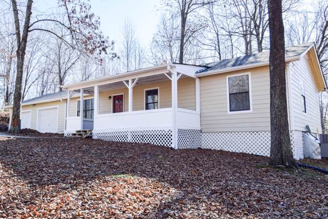 266 Meadows Rd, Portland, TN 37148 (MLS #RTC2105017) :: The Milam Group at Fridrich & Clark Realty