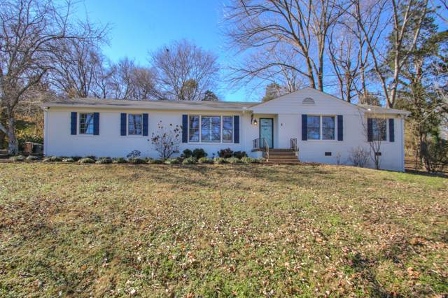 198 Barker Rd, Nashville, TN 37214 (MLS #RTC2105023) :: DeSelms Real Estate