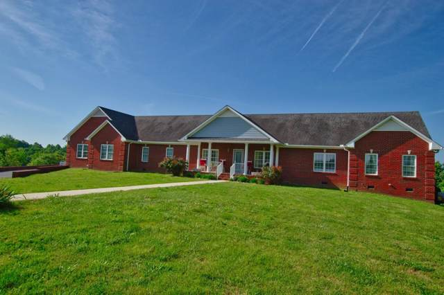 66 Aubrey Nichols Rd, Woodbury, TN 37190 (MLS #RTC2105028) :: John Jones Real Estate LLC