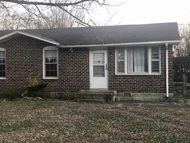 121 Woodridge Dr, Hendersonville, TN 37075 (MLS #RTC2105038) :: Berkshire Hathaway HomeServices Woodmont Realty