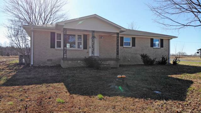 1834 Pleasant Grove Rd, Westmoreland, TN 37186 (MLS #RTC2105041) :: CityLiving Group