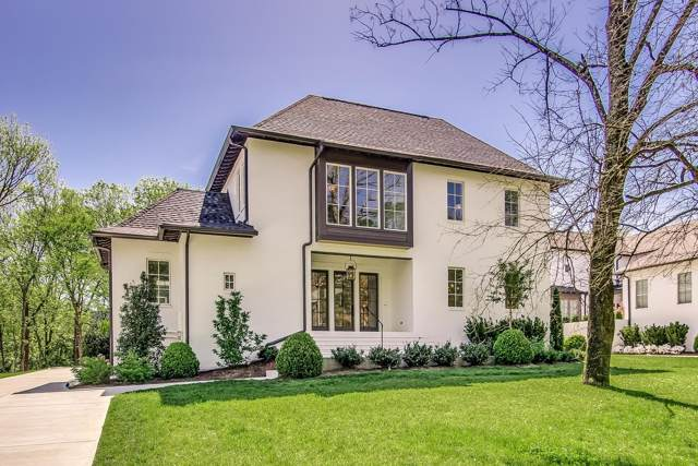 4226 Wallace Lane, Nashville, TN 37215 (MLS #RTC2105058) :: DeSelms Real Estate