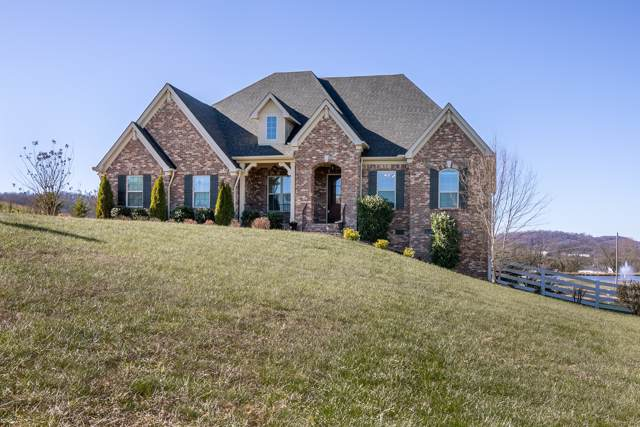 7202 Magnolia Valley Dr, Eagleville, TN 37060 (MLS #RTC2105063) :: Village Real Estate