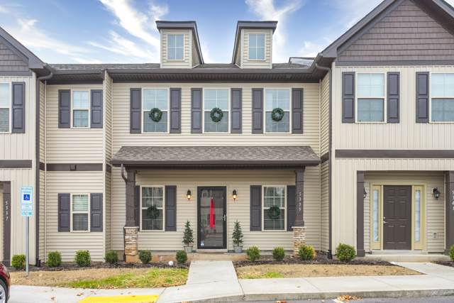5339 Tony Lama Ln, Murfreesboro, TN 37128 (MLS #RTC2105070) :: Team Wilson Real Estate Partners