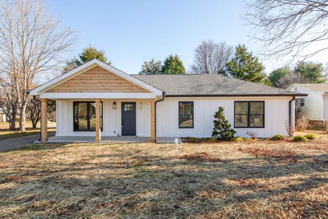 616 Alexander Dr, Franklin, TN 37064 (MLS #RTC2105071) :: The Milam Group at Fridrich & Clark Realty