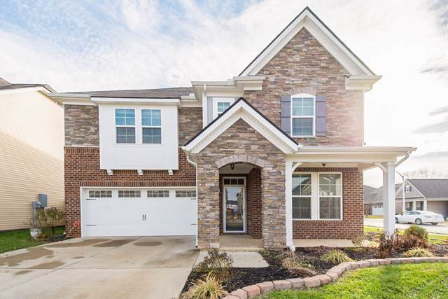 3329 Milkweed Dr, Murfreesboro, TN 37128 (MLS #RTC2105086) :: Team Wilson Real Estate Partners