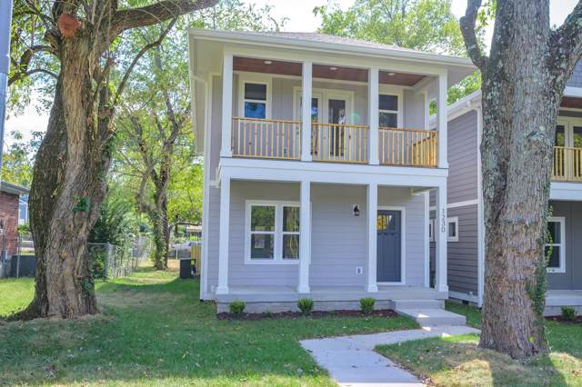1230 Chester Avenue, Nashville, TN 37206 (MLS #RTC2105087) :: REMAX Elite