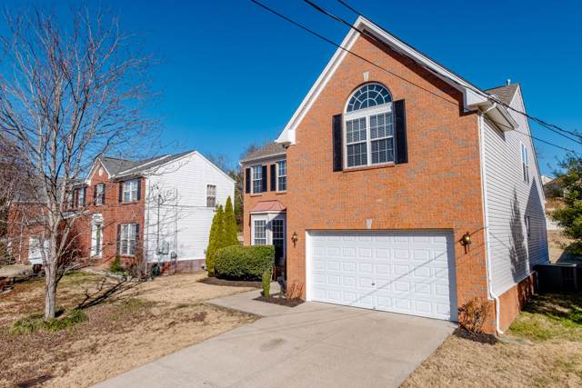1840 Annalee Dr, Antioch, TN 37013 (MLS #RTC2105092) :: FYKES Realty Group
