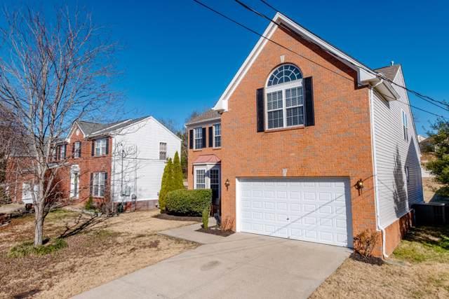 1840 Annalee Dr, Antioch, TN 37013 (MLS #RTC2105092) :: DeSelms Real Estate