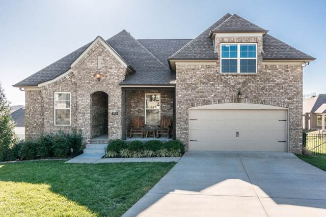 5529 Stonefield Dr, Smyrna, TN 37167 (MLS #RTC2105099) :: REMAX Elite