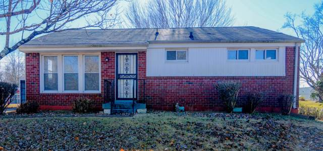 2022 Montgomery Pkwy, Clarksville, TN 37043 (MLS #RTC2105103) :: Village Real Estate