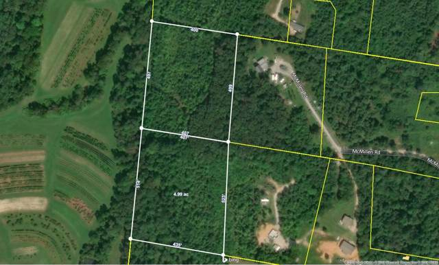 10 W Of Mcmillen Rd, Mc Minnville, TN 37110 (MLS #RTC2105107) :: The Kelton Group
