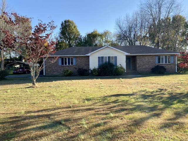 209 Rolling Acres Dr, White House, TN 37188 (MLS #RTC2105110) :: Christian Black Team