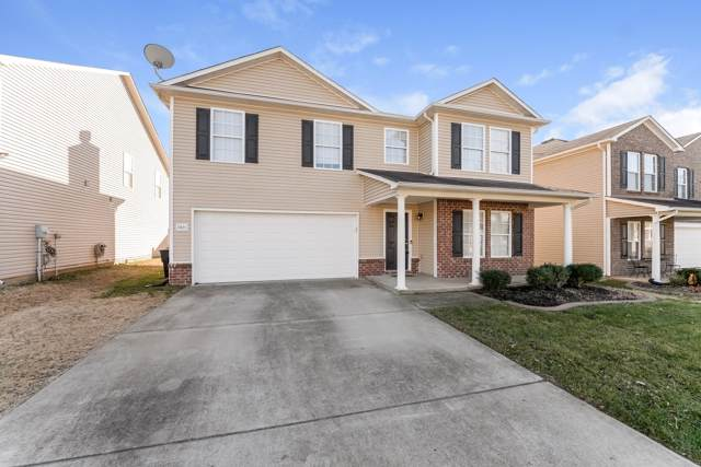 3421 Bluespruce Way, Murfreesboro, TN 37128 (MLS #RTC2105120) :: Team Wilson Real Estate Partners