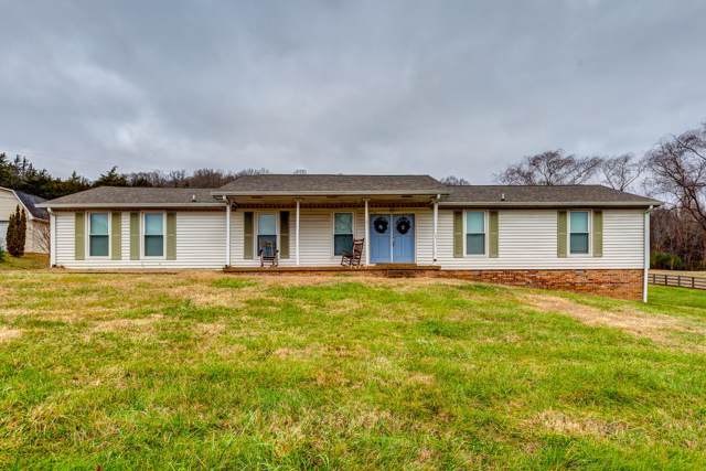 3055 Carters Creek Pike, Franklin, TN 37064 (MLS #RTC2105123) :: The Milam Group at Fridrich & Clark Realty