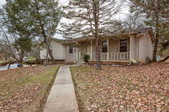 4801 Concord Dr, Hermitage, TN 37076 (MLS #RTC2105125) :: Village Real Estate