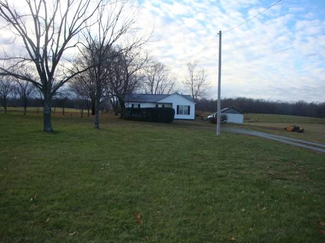 55 Kelso Rd, Lawrenceburg, TN 38464 (MLS #RTC2105126) :: HALO Realty