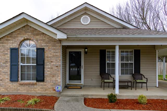 4301 Mystic Valley Ct, Antioch, TN 37013 (MLS #RTC2105127) :: Village Real Estate