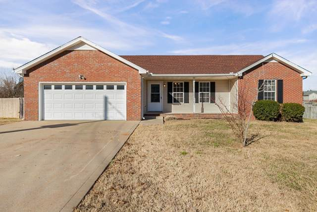 1781 Butternut Dr, Clarksville, TN 37042 (MLS #RTC2105131) :: Black Lion Realty