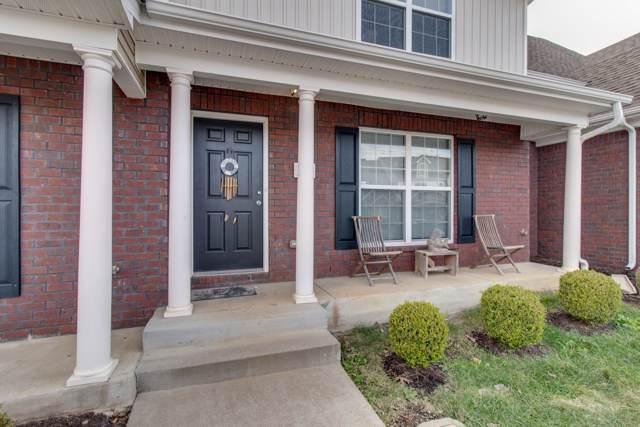 2038 George Buchanan Dr, La Vergne, TN 37086 (MLS #RTC2105133) :: John Jones Real Estate LLC