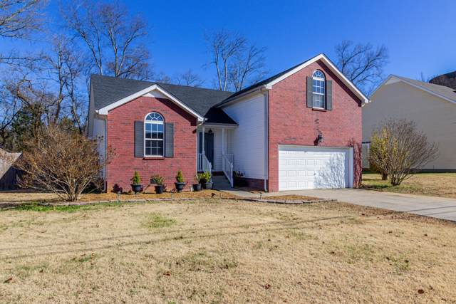 1977 Stoney Meadow Dr, Murfreesboro, TN 37128 (MLS #RTC2105143) :: RE/MAX Homes And Estates