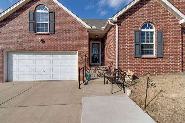 2001 Summit Ln, La Vergne, TN 37086 (MLS #RTC2105146) :: REMAX Elite