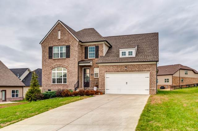 5518 Stonefield Dr, Smyrna, TN 37167 (MLS #RTC2105150) :: John Jones Real Estate LLC